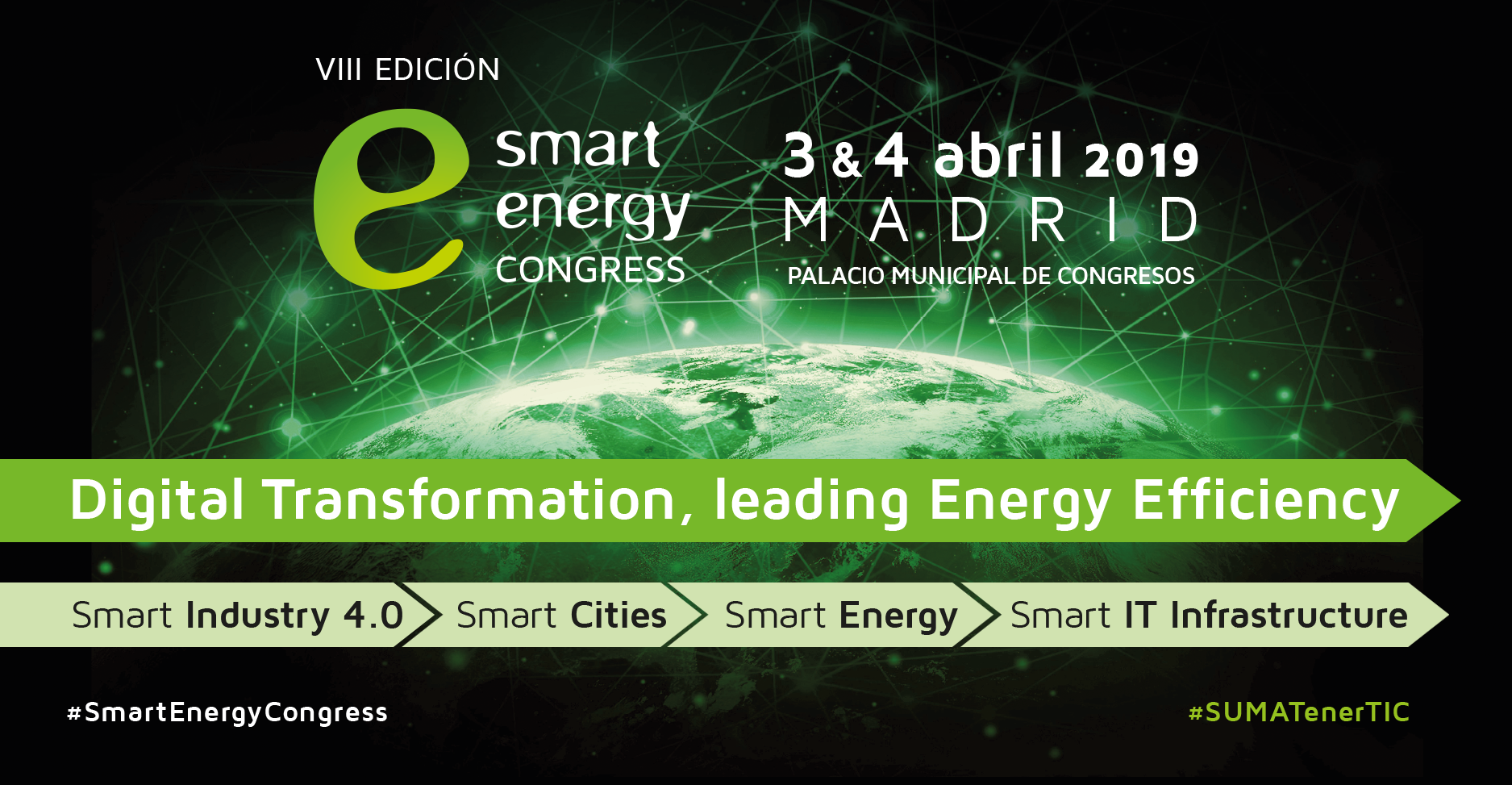 EnerTic,Smart Energy Congress